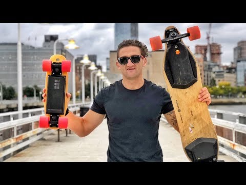 Thumbnail: $200 MICRO BOOSTED BOARD