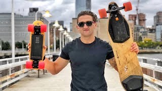 $200 MICRO BOOSTED BOARD thumbnail