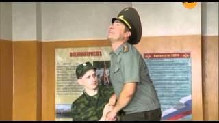 Пословицы... (солдатский юмор).avi