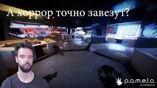 PAMELA   Обзор игры