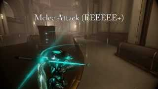 Sundering Weave Combos (Warframe)