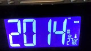Обзор годинника VITEK