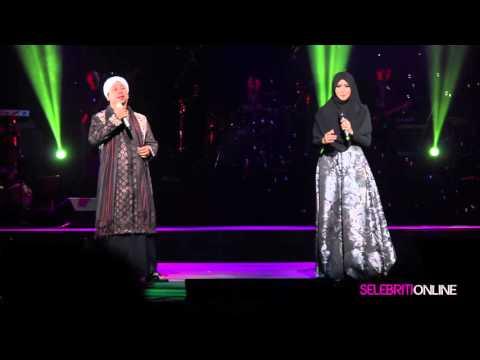 Maha Melihat - Opick feat Siti Nordiana (Malam Kalimah Cinta)