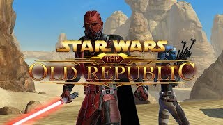 Mizianie ASMR (05) Star Wars The Old Republic