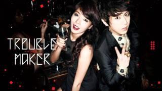 Trouble Maker 'Trouble Maker' M/V  [DOWNLOAD MEDIAFIRE]