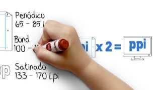 """El proceso de """"Las Artes Gráficas"""" animado por SDQ Training Center thumbnail"""