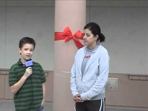 W.O.L.F. News #6 - Monday, October 18, 2010 | Abby Reinke Elementary School