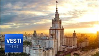 Russia's Universities Take Step Forward: Two Schools Join Ranks of Top-Rated World Institutions