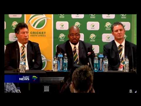 Cricket South Africa believes that trying times are behind them.