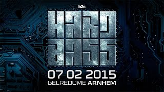 Hard Bass 2015: Compilation