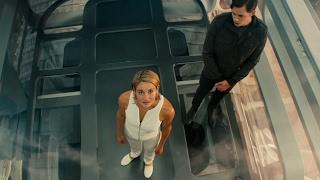 The Divergent Series: Allegiant Movie Trailer | Cinemax