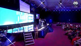 KICC - Live Stream 18th August 6pm service