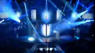 Shayne Ward Live @ The X Factor 7th November 2010