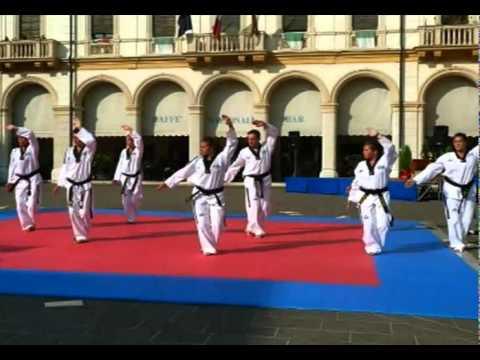 Arzignano 10.09.2011 Festa dello Sport