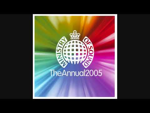 The Annual 2005 - CD1