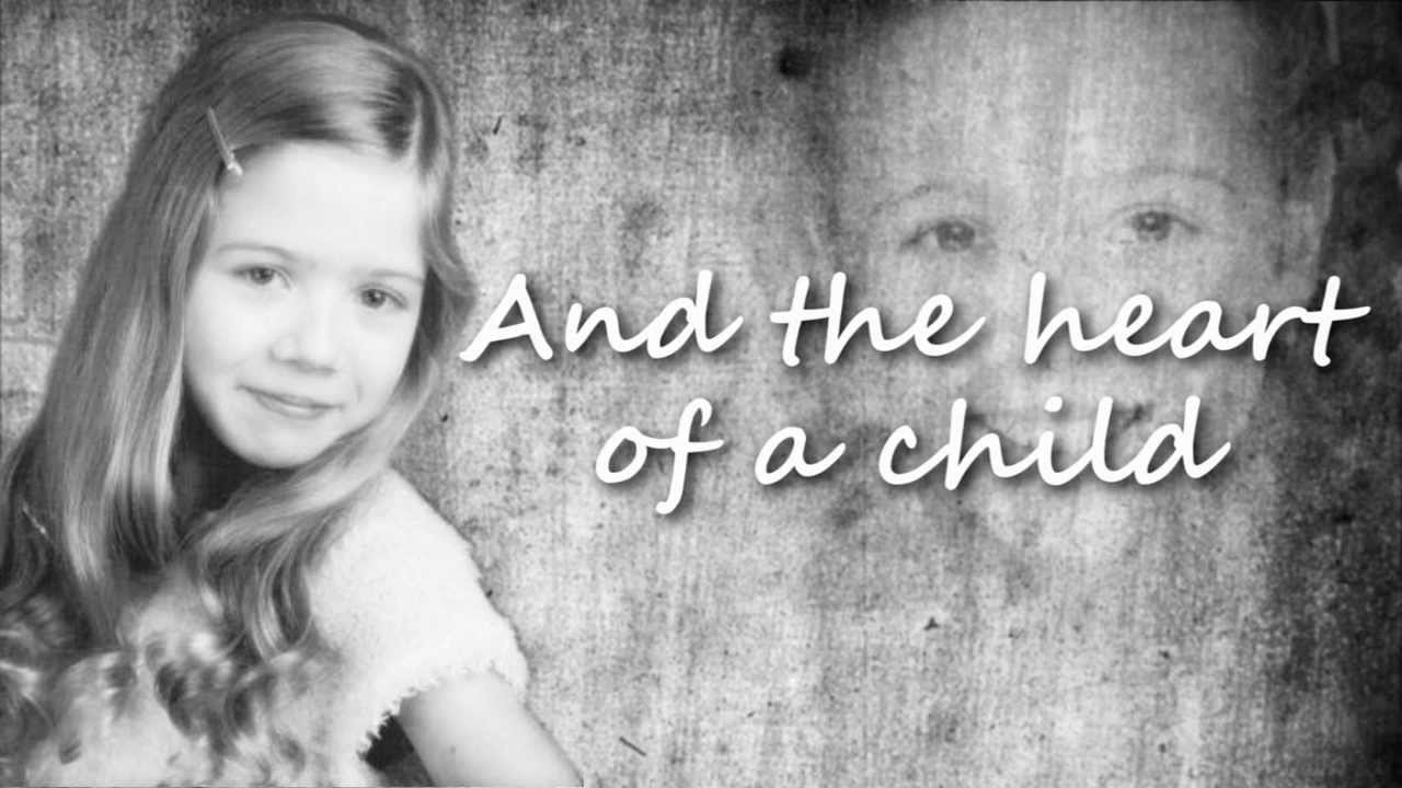 Jennette mccurdy heart of a child official lyrics video youtube voltagebd Images