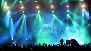 SLAYER- South Of Heaven @ The Forum Inglewood, CA (Night #1)
