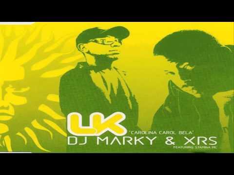 DJ Marky & XRS Feat. Stamina MC - LK (Full Length Instrumental Version)