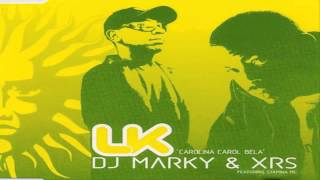 DJ Marky & XRS Feat. Stamina MC - LK (Full Length Instrumental Version)