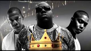 Dj Mister Cee - Biggie, Jay Z Or Nas (Classic Throwback Thursday Mix)
