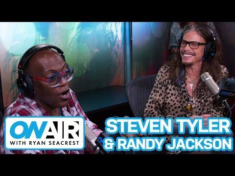 Steven Tyler Talks Future of Aerosmith | On Air with Ryan Seacrest