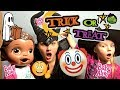 BABY ALIVE does TRICK or TREAT! . The Lilly and Mommy Show. The TOYTASTIC SISTERS