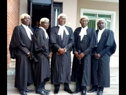 Five ex-militants graduate from Law School, get called to Nigerian Bar