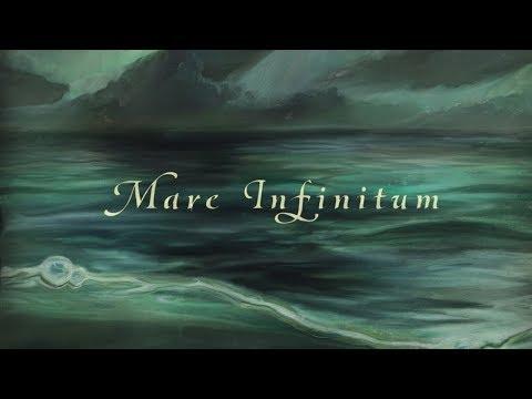 MARE INFINITUM - Sea Of Infinity (2011) Full Album Official (Funeral Death Doom Metal)