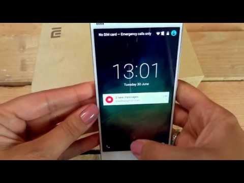 Chegou o novo Xiaomi Mi4! - Resenha de Produto Brasil