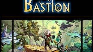 Bastion: Official Announcement Trailer