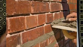 Difference Between Plastering and Pointing in Masonry work in Urdu Hindi thumbnail