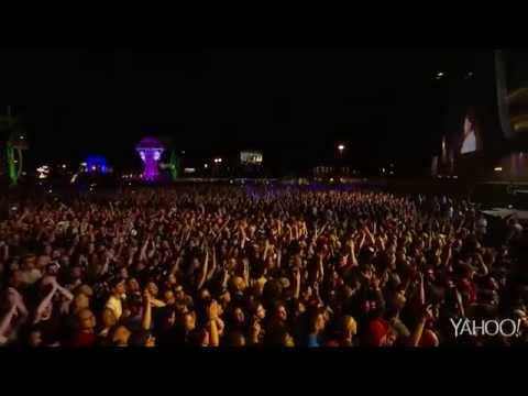 Linkin Park - Leave Out All The Rest/Shadow Of The Day/Iridescent (Live at Rock In Rio USA 2015)