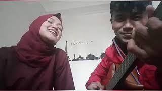 Semmy simorangkir - DIA (cover)