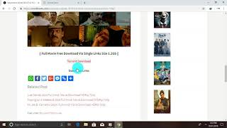 How to download bollywood movies with torrent easy 100% work