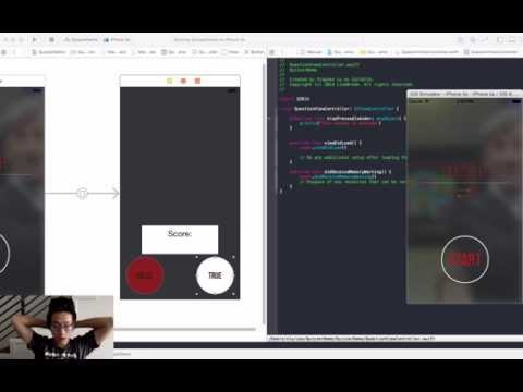 Hour of Code: Learn iOS Programming with Swift