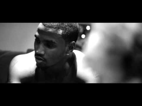 Trey Songz - Fumble [Music Video Trailer]