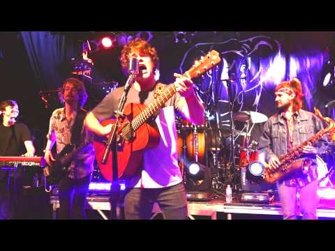 "Koa - ""What Now"" (Live) @ Exit-In----Nashville, TN"