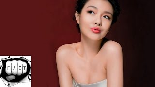 Top 10 Best Chinese Female Celebrities
