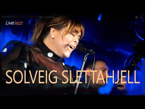 SOLVEIG SLETTAHJELL QUARTET | Bergen Jazzforum
