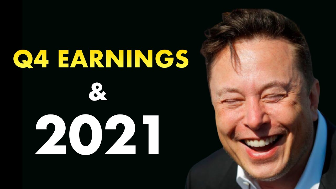 Tesla Earnings 2021 - F30azmemapsnqm / Analysts expect eps ...