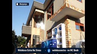 Ebipya #Sheebah Karungi unveils her expensive house laughing at haters - MC IBRAH