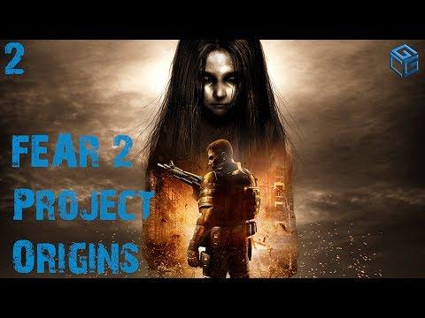 F.E.A.R 2 #2 Angst und Schrecken