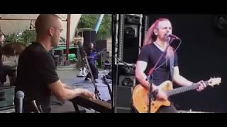 LAZULI - Les malveillants - Live - St. Goarshausen - NOTP Loreley Festival - 2012