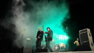 die ärzte - Cpt. Metal (Performance)