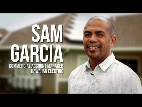 My Job: Commercial Account Manager