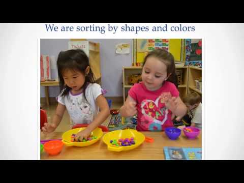 Virtual Tour of Trinity Preschool New