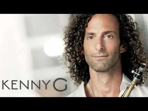 kenny g-here was lile(by dj andro remix)