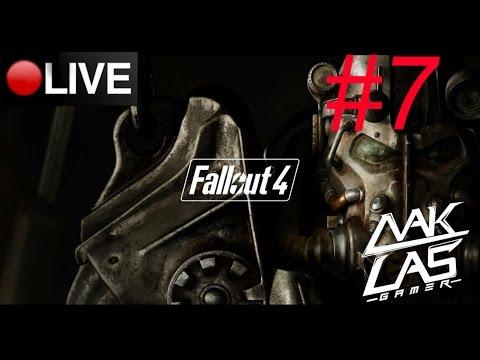 [LIVE] fallout 4 หมาหาย พากย์ไทย day 7