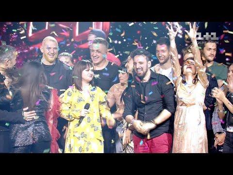 Объявление победителя – Голос страны 8 сезон