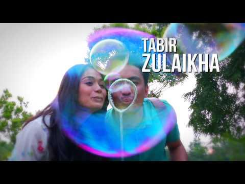 Tabir Zulaikha OST Cinta Jangan Pergi
